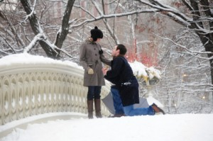 Places to Propose