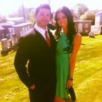 Mike & Leah